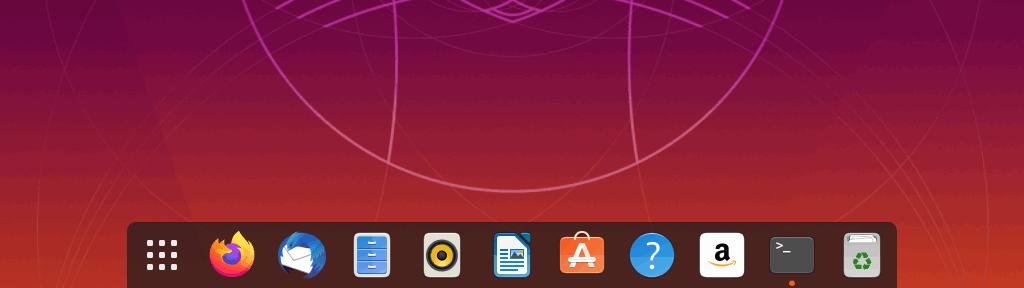 Ubuntu: Dock にゴミ箱を追加